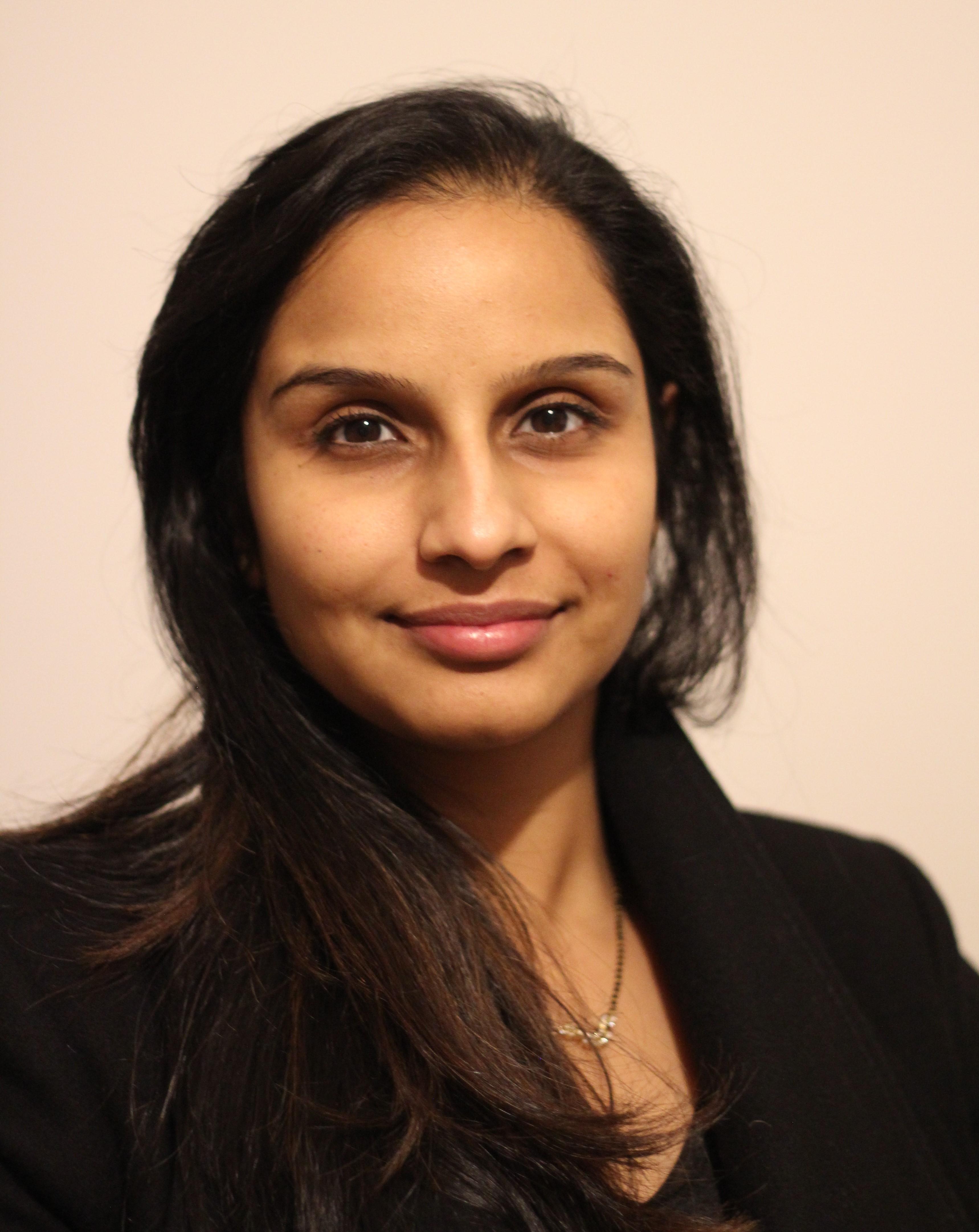 Dr Priya Desai